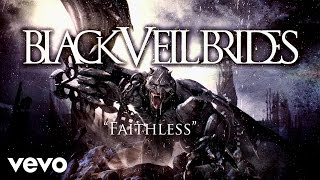 Repeat youtube video Black Veil Brides - Faithless (Audio)