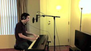 The One (Elton John) Cover by Kevin Laurence