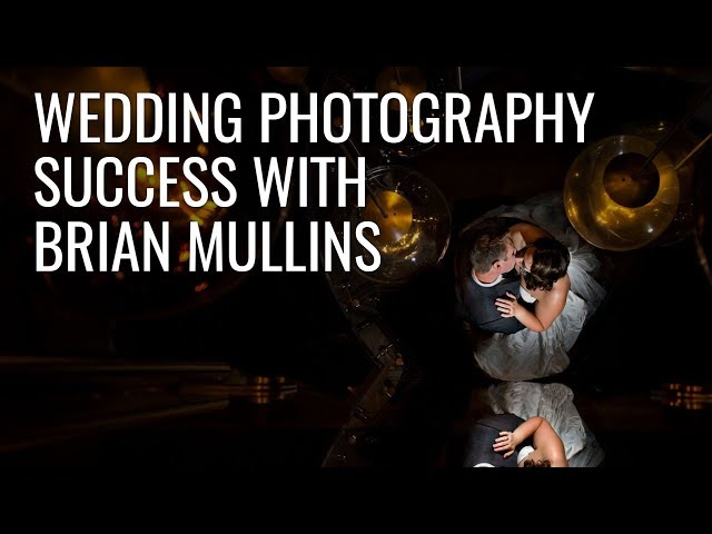Wedding Photography Success