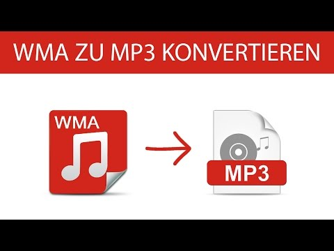 MAC: HOW TO CONVERT WMA TO MP3 – FREE – HIGH QUALITY – ALL2MP3