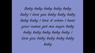 Ashanti- Baby
