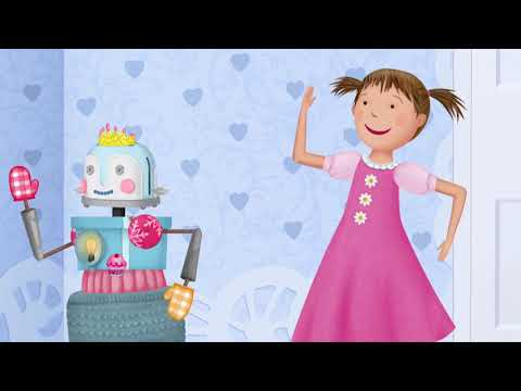 Pinkalicious - Robot Song