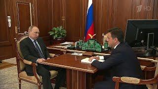 видео Путин и Порошенко обсудили ситуацию с осужденными в России украинцами
