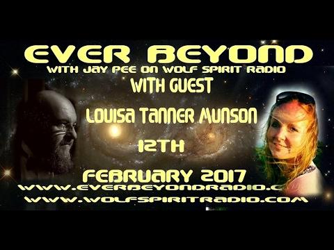 2017-02-12 Ever Beyond Louisa Tanner Munson - Asteroids