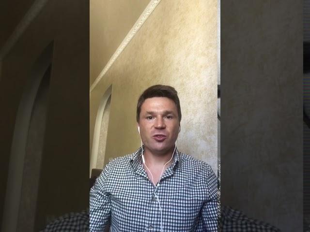 Константин - отзыв о Крымском выездном по Энергомедитации 2020