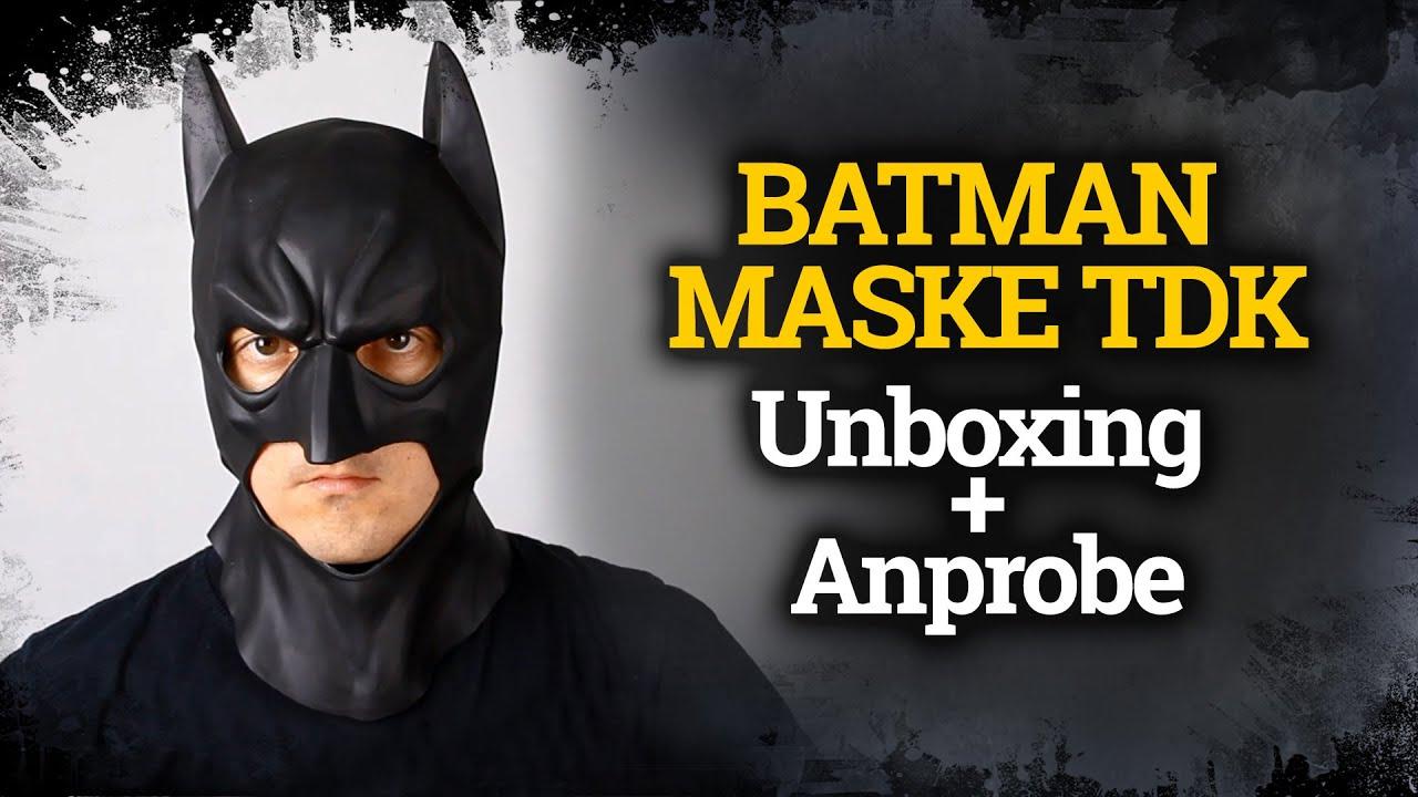 Batman Auf Deutsch