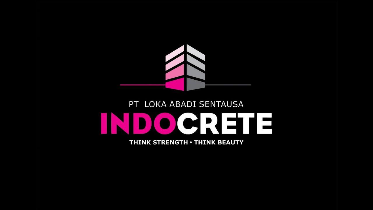 INDOCRETE