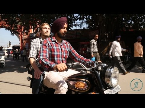 Bike Tour of Amritsar - Jeet Travels