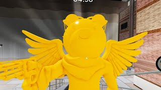 ROBLOX PIGGY 2 GOLD WILLOW BLOXY JUMPSCARE - Roblox Piggy Book 2 rp