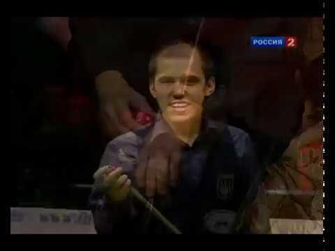 Евгений Сталев. Лучшие моменты на кубке вызова.