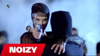 Ciljeta ft. Noizy - Gangsta Love (Official Video HD)