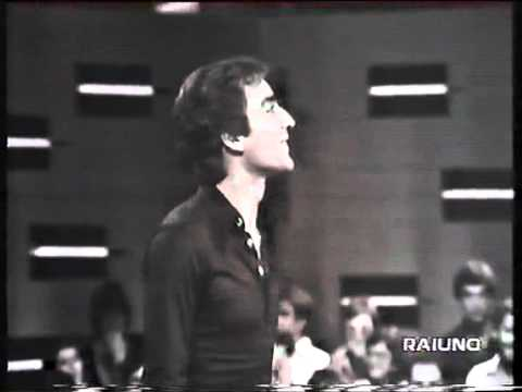 MINO REITANO canta