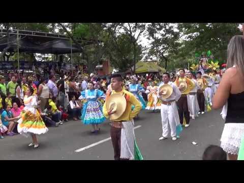 Fiestas de San Pedro 2015 Colombia, Huila, Neiva
