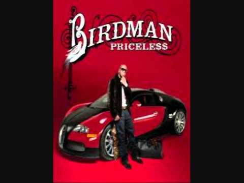 Birdman - 4 My Town Bass Boosted