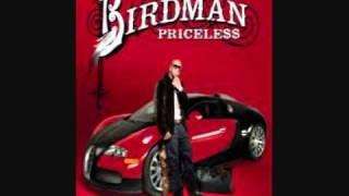 Birdman - 4 My Town Bass Boosted