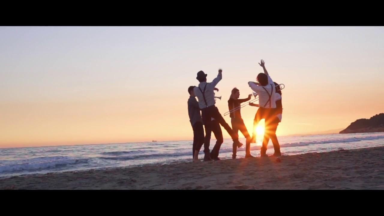 "Porto Bello Oficial ""Fantàstica""   - Feat David Rosell (Dept.)"
