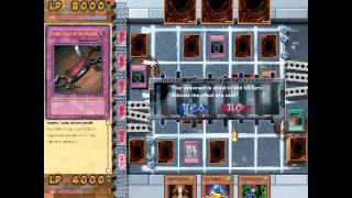 Yu-Gi-Oh! Power of Chaos: Joey the Passion (PC) Playthrough Part 1