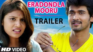 Download Hindi Video Songs - Eradondla Mooru Trailer | Chandan, Shwetha, Shobitha, Shridhar | T-Series Kannada