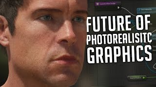 UNREAL SHOWS FUTURE OF PHOTOREALISTIC GRAPHICS, COSPLAY POLICE STANDOFF & MORE