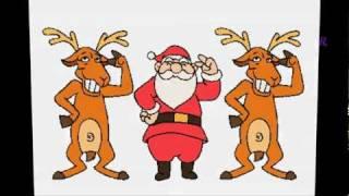Hello Reindeer. Con Pictogramas