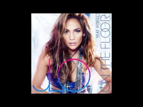 Jennifer Lopez - On The Floor Remix 2011 new song