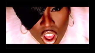 Missy Elliott - Hot Boyz [Official Music Video]