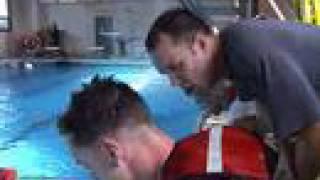Coast Guard Rescue Swimmer A School - Preview