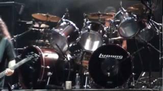 Slayer - Temptation (Live @ Hegyalja Festival 2011)