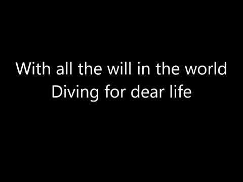Shipbuilding  Unthanks (lyrics)