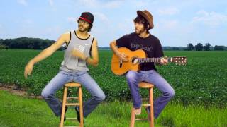 chris janson stars in the raging idiots buy me a goat music video