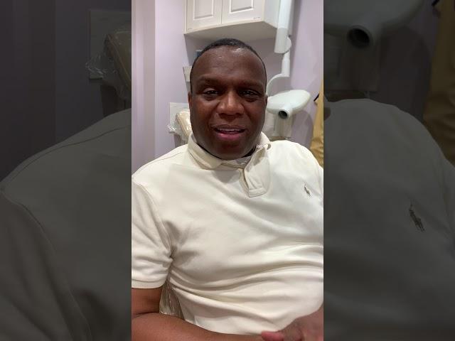 Dental Implants Patient Review