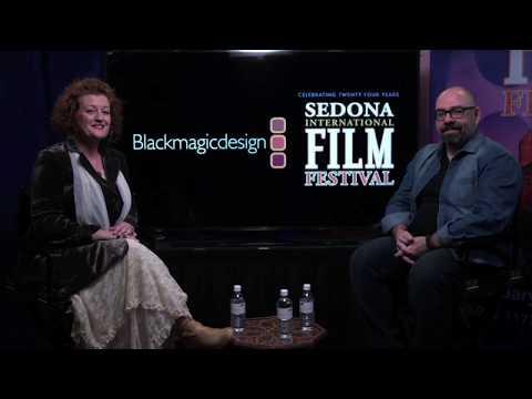 LESSON #2 Interview - Sedona International Film Festival 2018