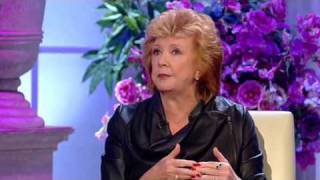 Cilla Black - Interview
