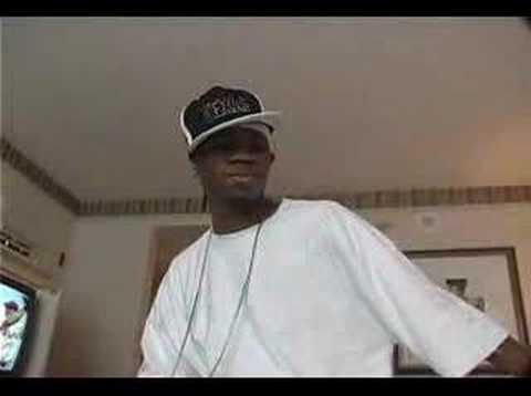 chamillionaire interview smack dvd