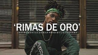 RIMAS DE ORO - BASE DE RAP / HIP HOP INSTRUMENTAL USO LIBRE (PROD BY LA LOQUERA 2019)