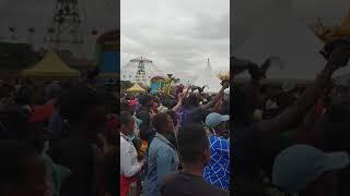 Ringtone ft Christina Shusho 39 Tenda wema Live in Buruburu 39