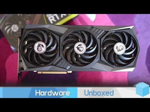 MSI RTX 3080 Gaming X Trio Review, Thermals, Overclocking & Gaming Benchmarks