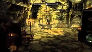 Skyrim Dark Brotherhood Quest-Kill the Bride