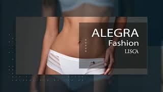 Panties for women Alegra Lisca SR and Basic Fashion