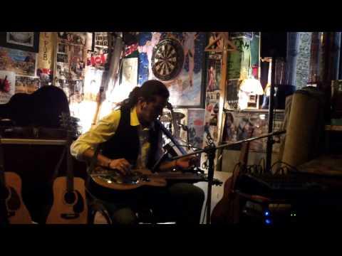 Kévin Denard - Guitar Dobro Bluegrass Rob Ickes