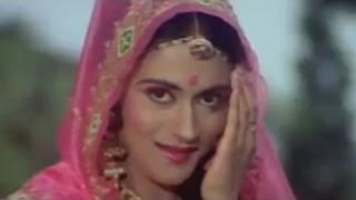 Radha ko Mila Jaise Kishan - Asha Bhosle, Meera ke Girdhar Song 2