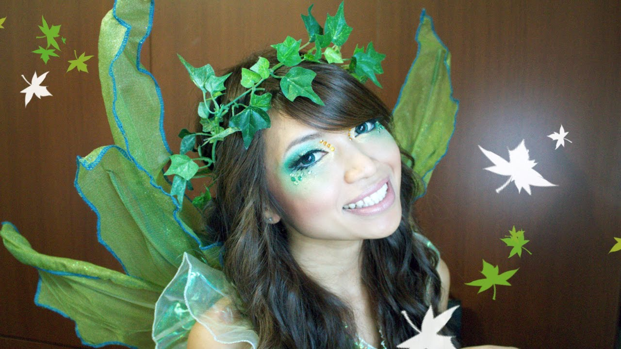 Forest Fairy Makeup Fairyroom