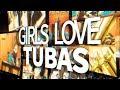 Hibike! Euphonium AMV: Girls Love Tubas (Going Quantum x Psychic Type - Rare)[1080p][60fps]