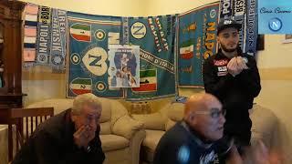 Fiorentina - Napoli 0-0  09-02-2019  (Casa Cuomo)
