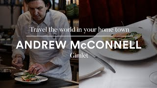Travelling the world in your hometown | Andrew McConnell, Gimlet