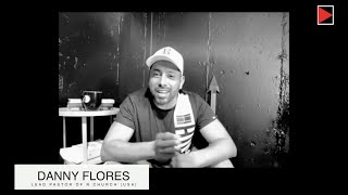 DANNY FLORES [IGLESIA LIVE]