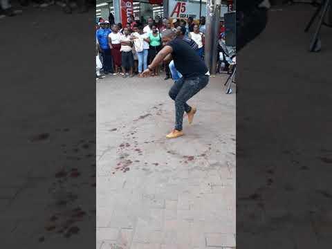 Themba Gumede Isivumelwane