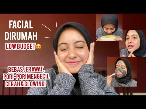PRODUK DALAM VIDEO INI-- Hadalabo Oil Cleanser Etude House Baking Powder BB Cleansing Foam Make Prem Clean Me....