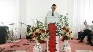 Baixar ICBM Ensino Bíblico: Dc. Makison Lima (JESUS) 16/08/2015