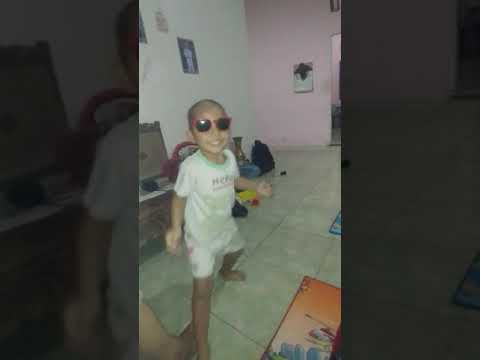 Tuyul joged gaul(Kid Best Dancing)